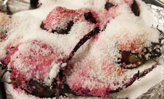 Salt lick beets recipe   Nomad with Cookies