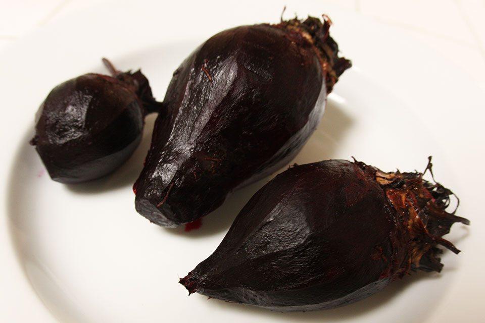 Salt lick beets recipe | Nomad with Cookies