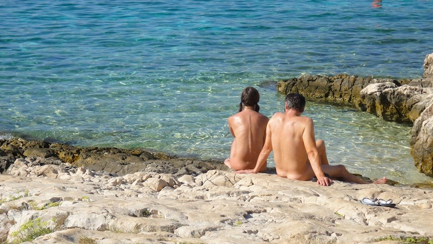 The Best Nude Beaches In Europe