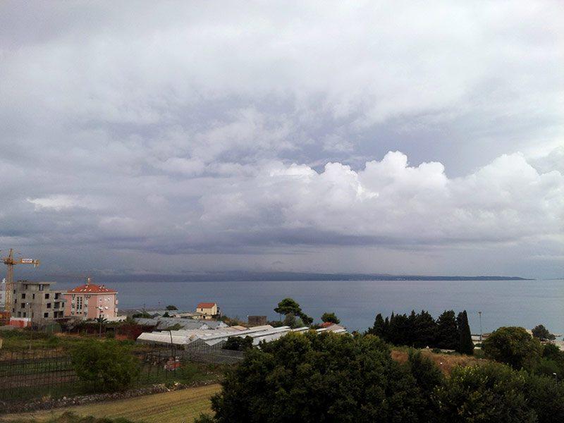 Split, Croatia October 2013