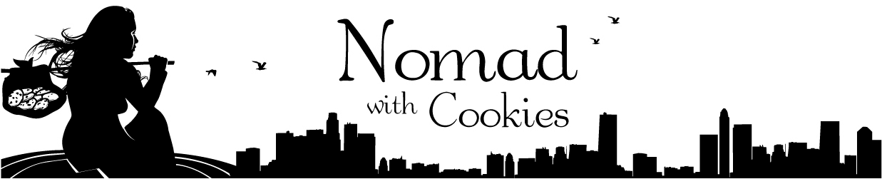 Nomad with Cookies